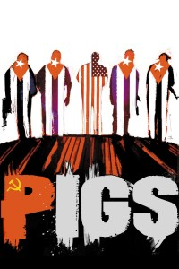 Pigs TP cover by Jock
