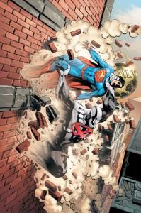 Action Comics 16
