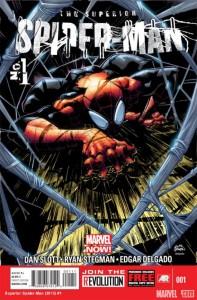 Superior Spiderman 1