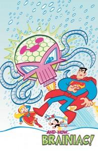 Superman Family Adventures 9