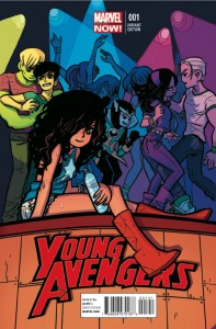 Young Avengers 1c