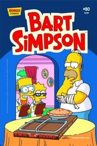 Bart Simpson #80