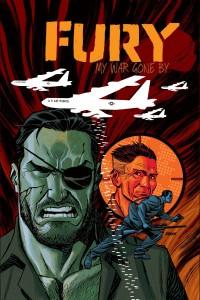 Fury Max 9