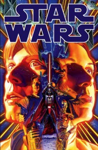 Star Wars #1 3rd Printing