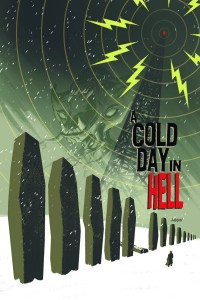 BPRD A Cold Day in Hell 1