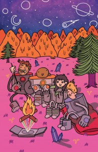 Bravest Warriors 6