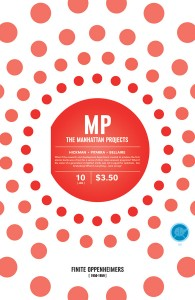 Manhattan Projects 10