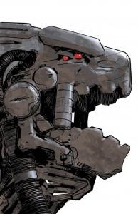 Planetoid 5