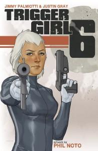 Triggergirl6
