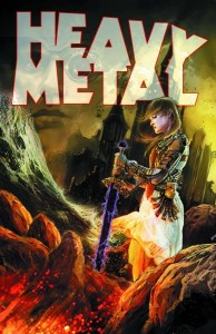 Heavy Metal 262