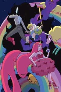 Adventure Time Annual 1