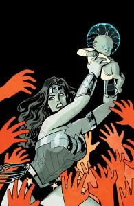 Wonder Woman 20