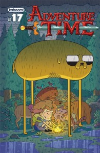 Adventure Time 17