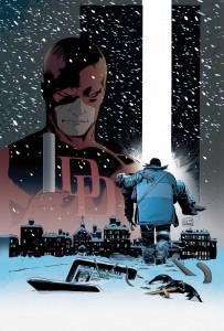 Daredevil Dark Nights 1