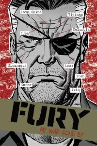 Fury MAX 13