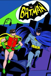 Batman 66 #1