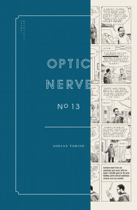 Optic Nerve 13