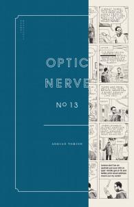 Optic Nerve 13