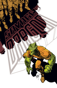 Savage Dragon 189