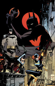 Batman Beyond Universe 1