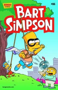 Bart Simpson 86