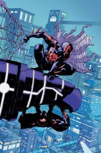 The Superior Spiderman 17