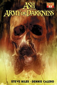Ash and the Army of Darkness 1