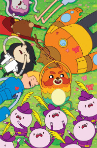 BRAVEST WARRIORS 13