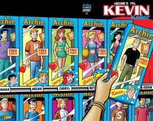 Kevin Keller 11