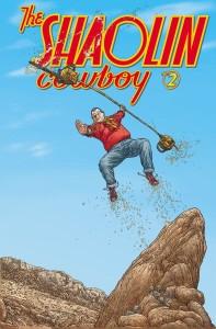 Shaolin Cowboy 2