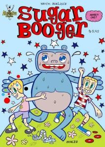 Sugar Booger 1