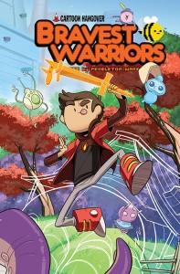 Bravest Warriors 16