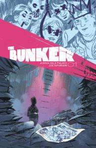 The Bunker 1
