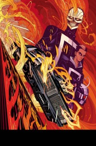 All New Ghost Rider 1