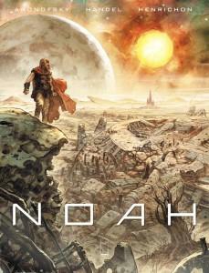 Noah HC