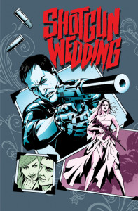 Shotgun Wedding 1