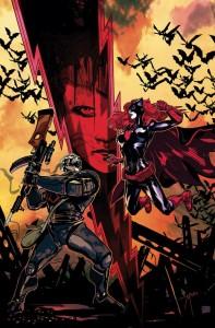 Batwoman Annual 1