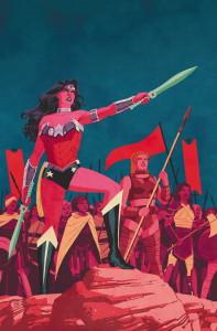 Wonder Woman 30