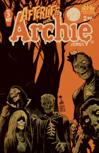 After Life with Archie 5