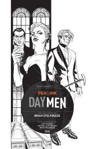Daymen Penink 001