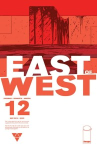 Eastof West 12