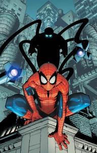 Giant Size Spiderman 1