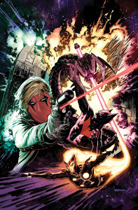 New 52 Futures End 01
