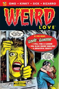 Weird Love 01