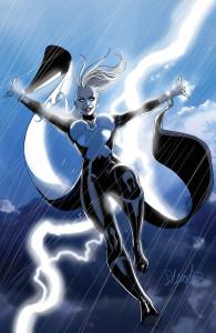Amzing X-Men Annual 1