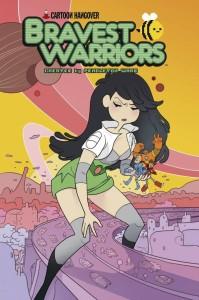 Bravest Warriors 21