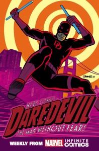 Daredevil 0.1