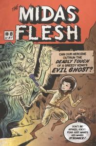 Midas Flesh 8