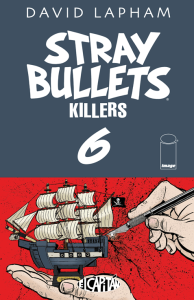 Stray Bullets Killers 06