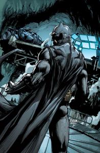 Batman Futures-End 1